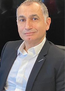 Cédric Varasteh
